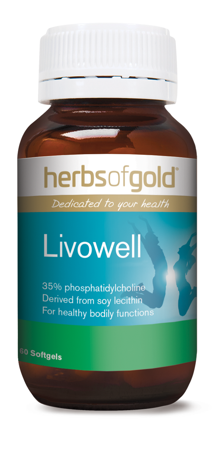 Livowell